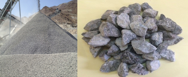 10-20 mm Crushed Aggregate